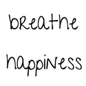 Breathe Happiness